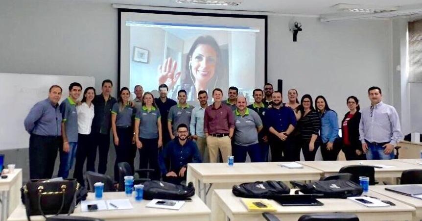 MBA Gestão de Negócios - Universidade Positivo - SICREDI
